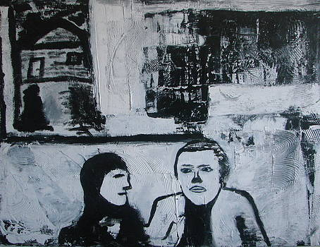 Long Road Ahead by Michael Kovacs