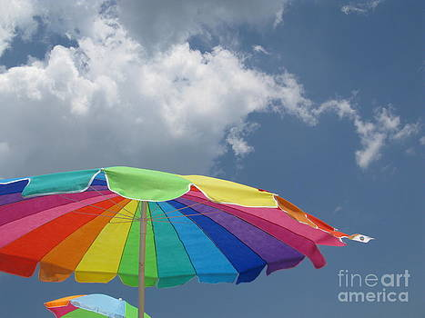 Longing For Summer by Ausra Huntington nee Paulauskaite