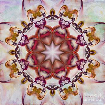 Deborah Benoit - Look Into The Center