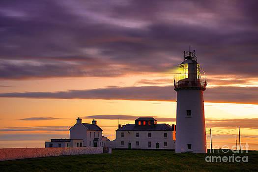Svetlana Sewell - Loophead Lighthouse