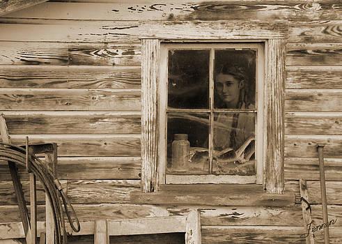 Lorena's Spirit by Charles Fennen