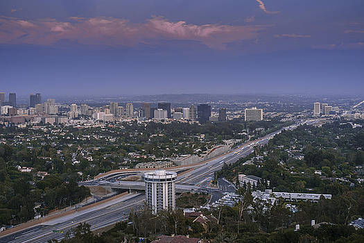 Los Angeles by Pro Shutterblade