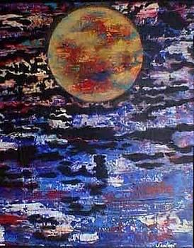 Lost Planet by Adalardo Nunciato  Santiago