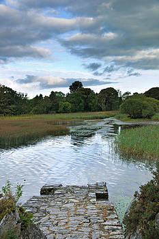 Jane McIlroy - Lough Leane Killarney