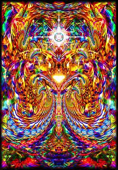 Love Awakening by Jalai Lama