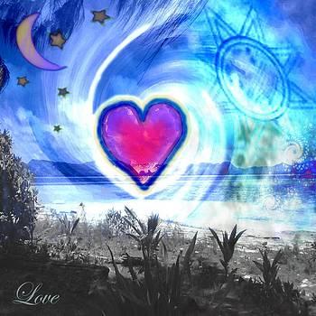 Love by Josh Chew