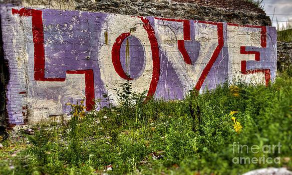 Brenda Giasson - Love Love Love