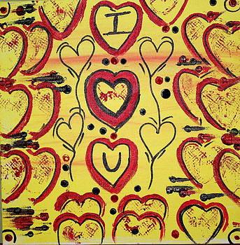Love-ly Celebration by Akshatha Karthik