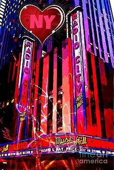 John Malone - Love New York