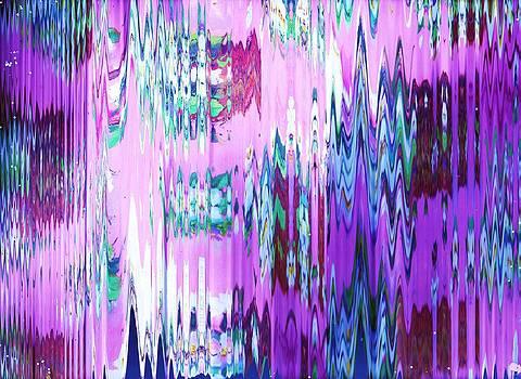 Anne-Elizabeth Whiteway - Love of Lavender and Blue