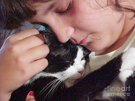 Love Precious Love by Robert Stagemyer