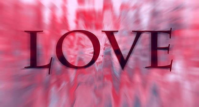 Stefan Kuhn - Love Red