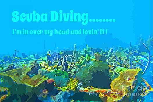 John Malone - Love Scuba Diving