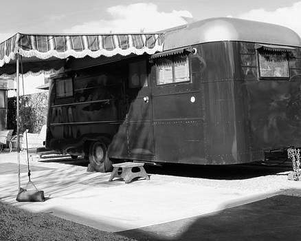 William Dey - LOVE SHACK BW Palm Springs