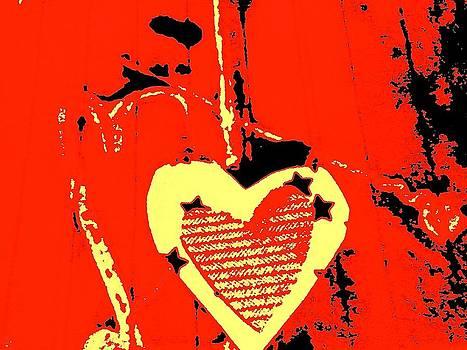 Love-star by Dorothy Rafferty