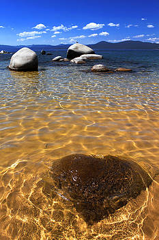 Love Tahoe by Daniela Safarikova
