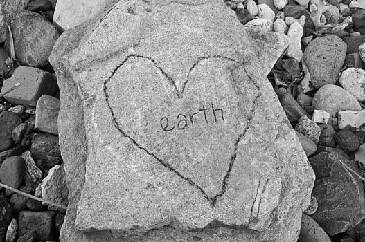 Love The Earth by Beth Achenbach