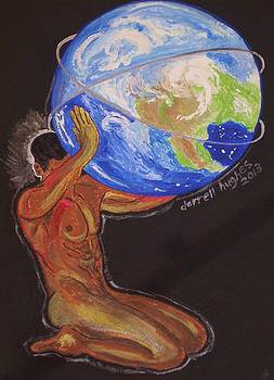 Love to the World by Darrell Hughes