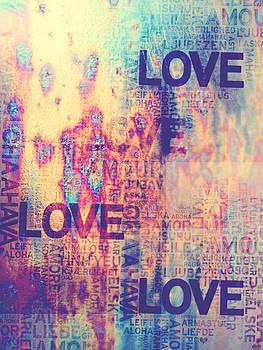 Jenny Rainbow - Love. Vintage
