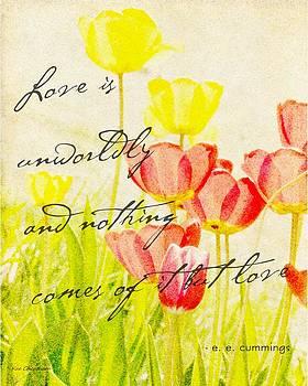 Kae Cheatham - Love Words