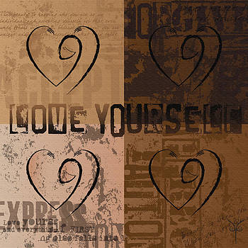 Love Yourself by Jennifer Griffin