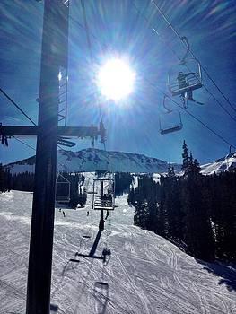 Loveland Ski Area by Raven Janush