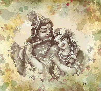 Lovely Couple by Lila Shravani