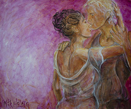 Nik Helbig - Lovers Waltz