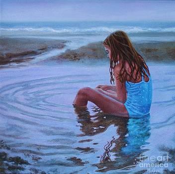 Low Tide by Hillary Scott