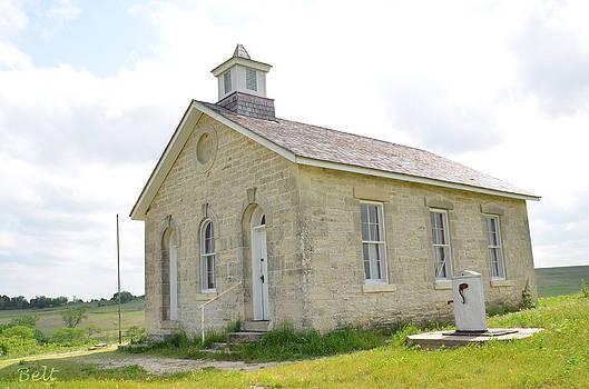 Christine Belt - Lower Fox Creek School No.6