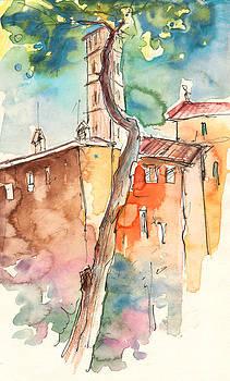 Miki De Goodaboom - Lucca in Italy 05