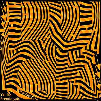 Luck Maze by Yanito Freminoshi