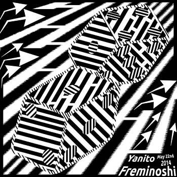 Lucky Dice Maze by Yanito Freminoshi