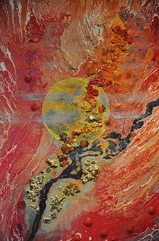 Luna by Robert Daout