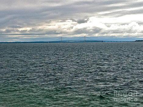 Mackinac Splendor by Rob and Morgan Tuisku