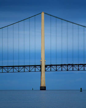 Scott Hovind - Mackinaw Bridge 3