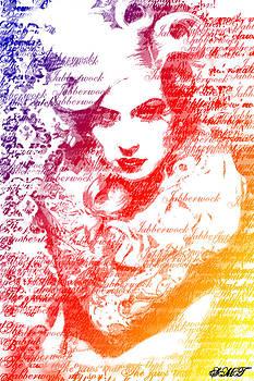 Madame Alice by Stephanie Haertling