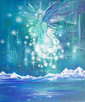 Snowflake by Barbara Klimova