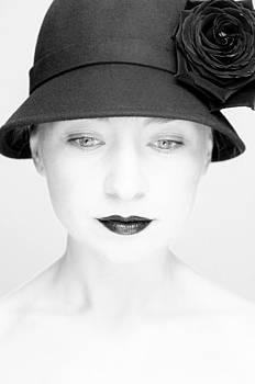 Mademoiselle by Silvia Floarea Toth