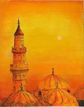 Madina-The Enlightenment by Tamanna  Sagar