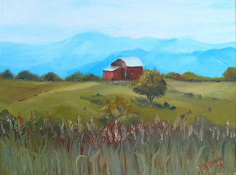 Madison County by Michelle Young