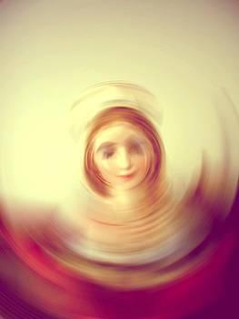 Madonna 2 by Costanza Canali
