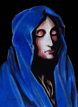 Madonna of Sorrows by John Keaton