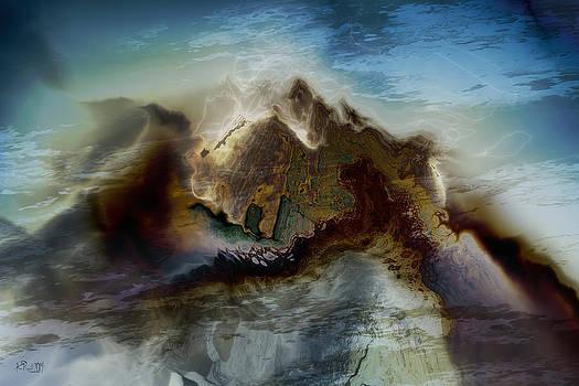 Magic Mountain by Kim Redd