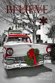 Brenda Giasson - Magic of Christmas