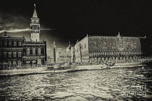 Magic Venice by Valerii Tkachenko