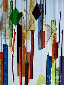 Magical Glass by Jackie Mueller-Jones