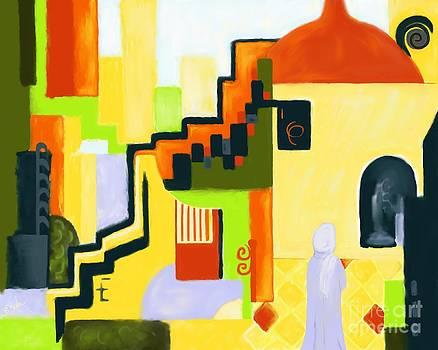 Magical Marrakech by Barbara Drake