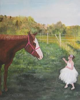Magical by Paula Pagliughi