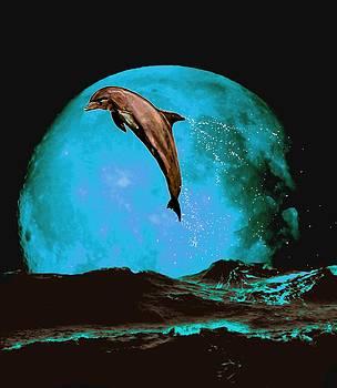 Magician Of Seas by Richard Tito